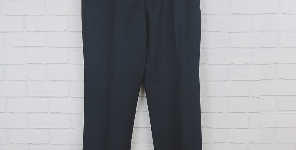 Dark Navy Suit Trouser