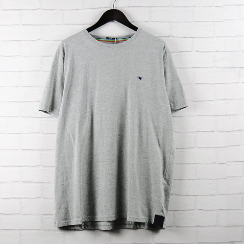 Weekend Offender Channi Grey T-shirt