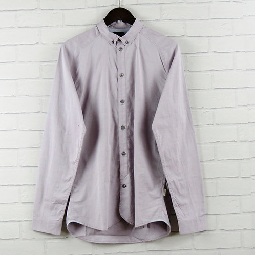 Paul Smith Lilac Oxford Shirt