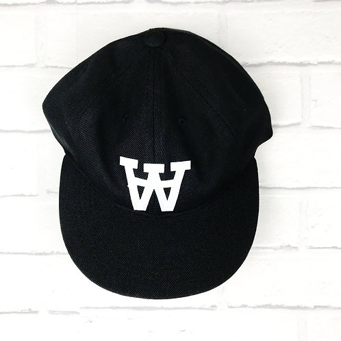 Wood Wood Baseball Hat