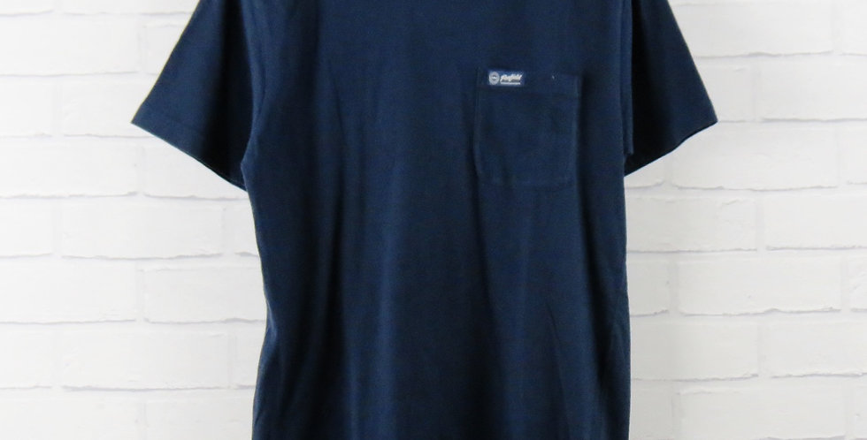 Penfield Navy Pocket T-shirt