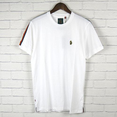 Luke 1977 Iron T-Shirt White