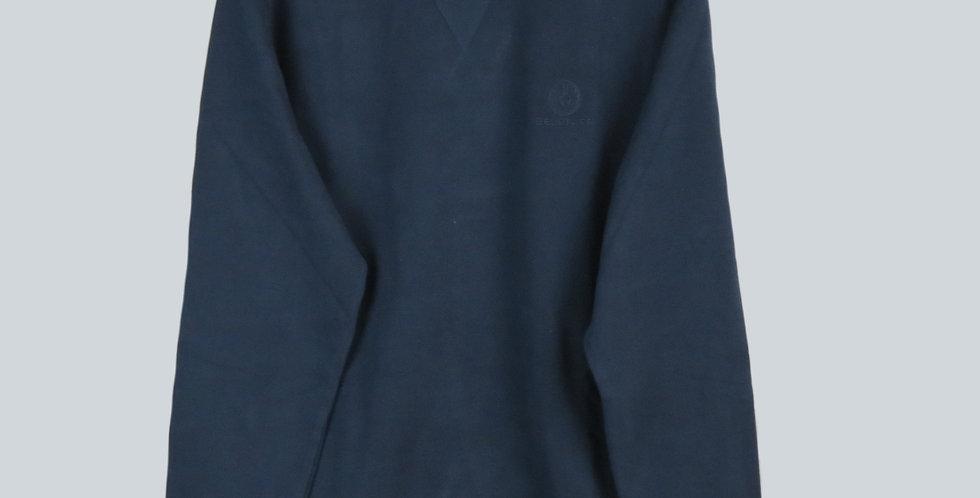 Belstaff Classic Sweatshirt Navy