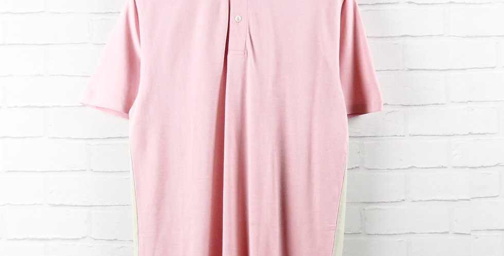 YMC Polo Pink