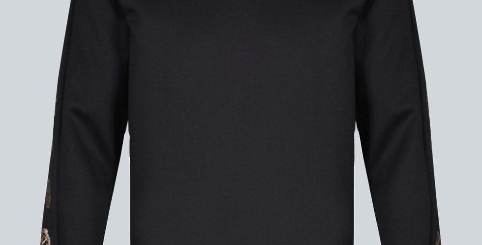 Luke 1977 Far Far Black Sweatshirt