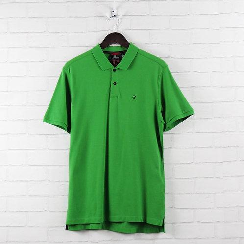 Victorinox Green VX Polo