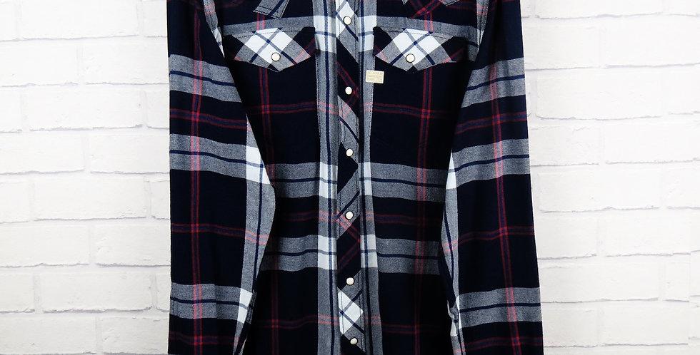 G-Star Raw western Check Shirt