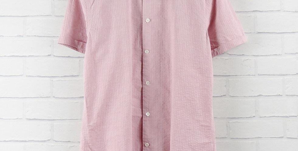Paul Smith Pink Stripe Shirt