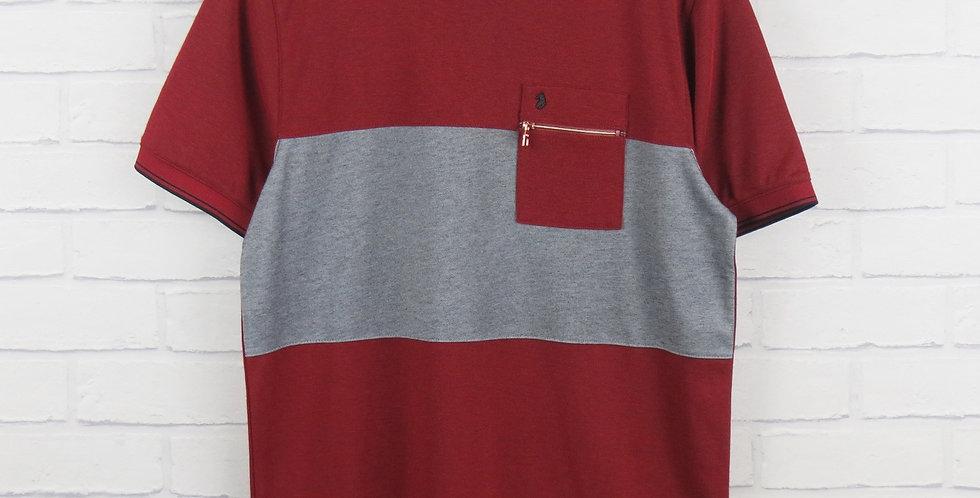 Luke A-Team Red T-Shirt
