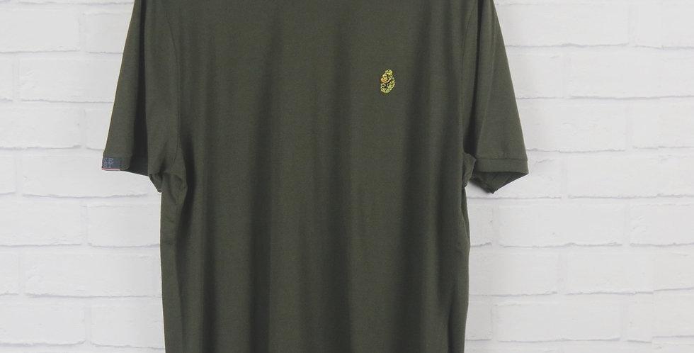 Luke 1977 Khaki Cultraised T-Shirt