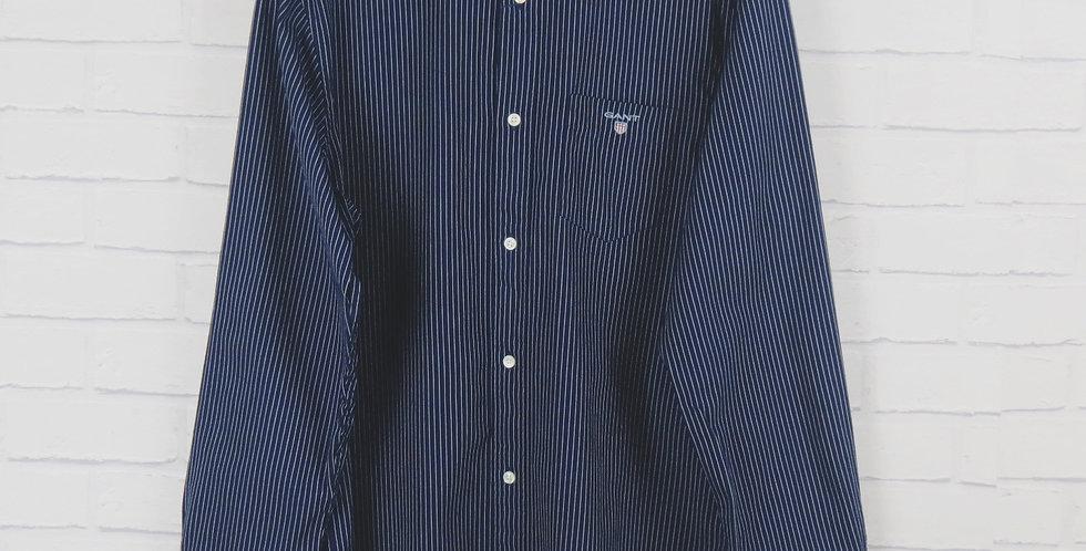 Gant Indigo Stripe