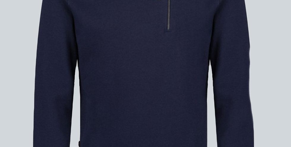 Luke 1977 Paris 2 Navy Sweatshirt