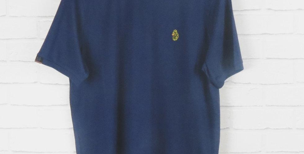 Luke 1977 Navy Traffs T-Shirt