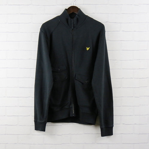 Lyle & Scott Zip Sweatshirt