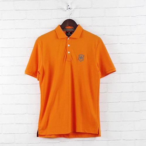 Victorinox Orange Tivoli Polo