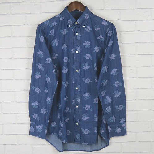 Gant Rose Chambray Shirt