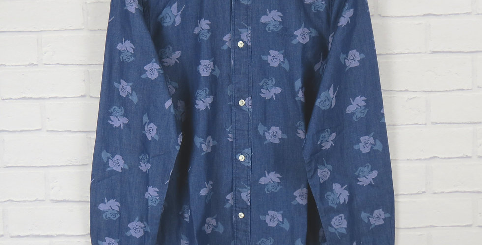 Gant Rose Chambray Shirt