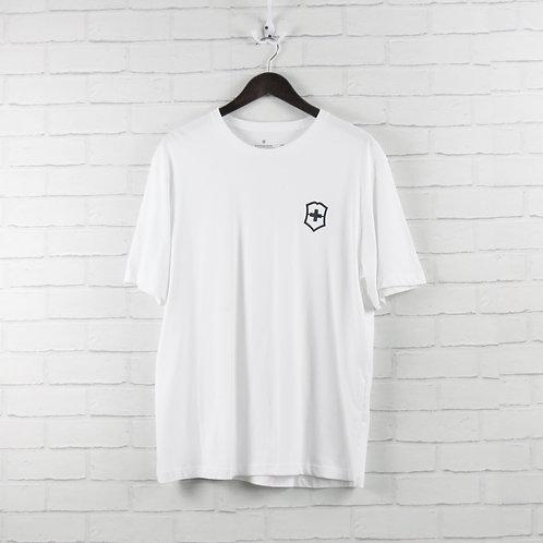 Victorinox White Classic T-Shirt