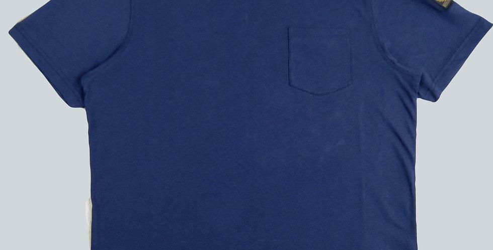 Belstaff Thom 2.0 T-Shirt Navy
