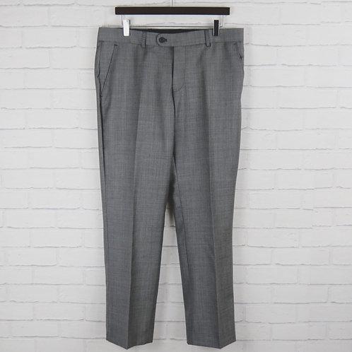 Grey Suit Trouser