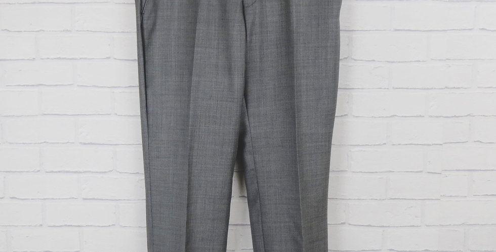 Grey Suit Trouser