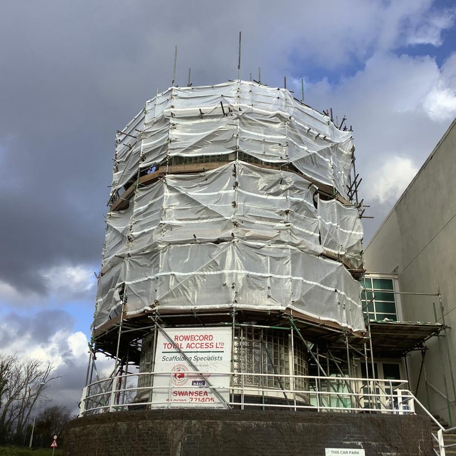Castle Bingo, Bridgend  2020