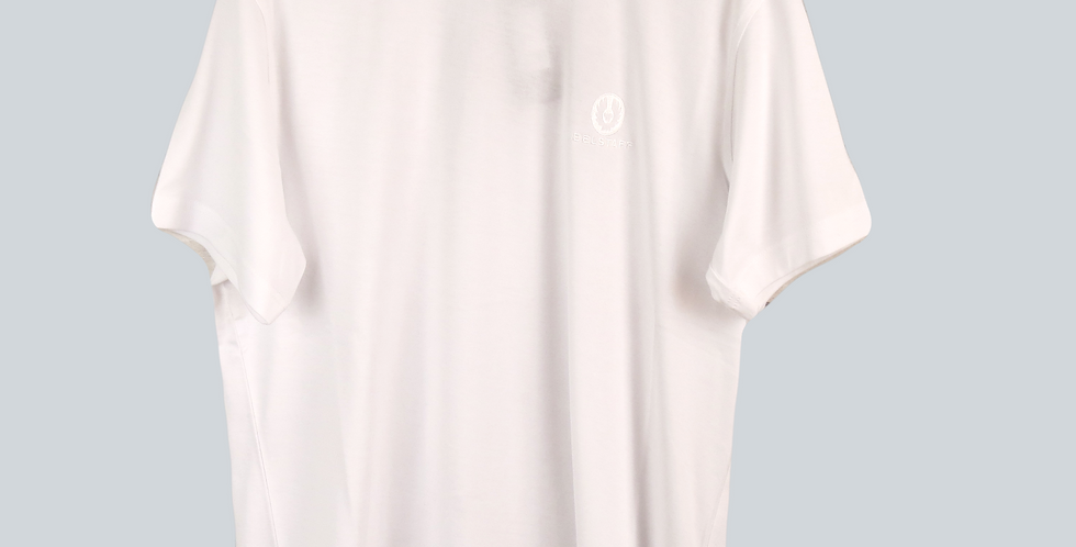 Belstaff Classic T-Shirt White