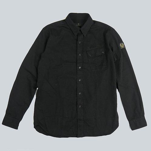Belstaff Pitch Shirt Black