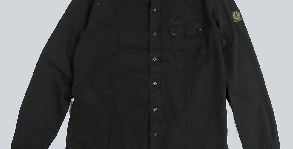 Belstaff Pitch Shirt Black