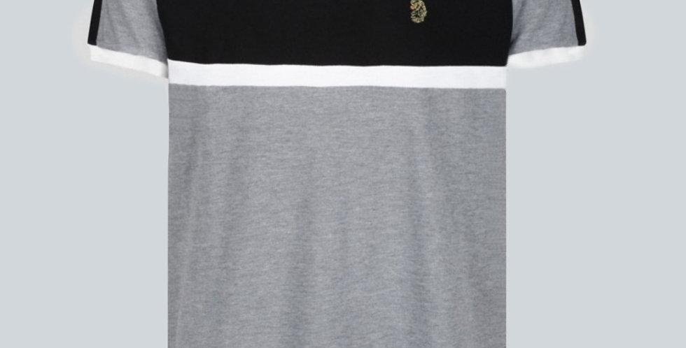 Luke 1977 Archie Boy Black T-Shirt
