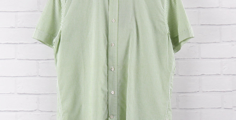 Paul Smith Green Stripe