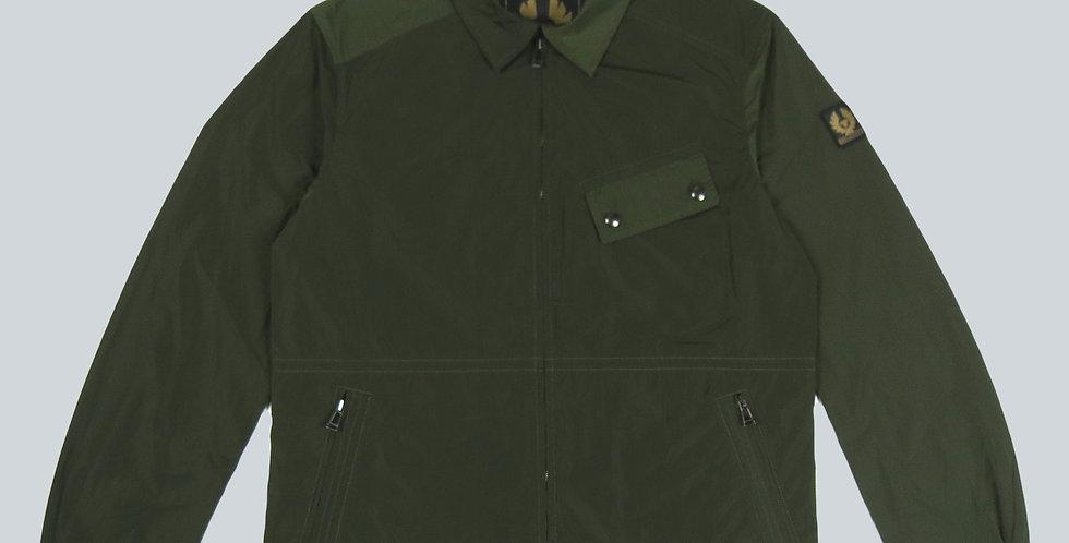 Belstaff Camber Jacket Olive
