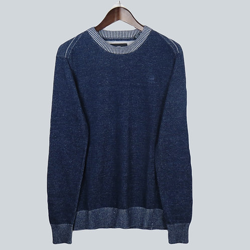 G-Star Raw Indigo Sweater