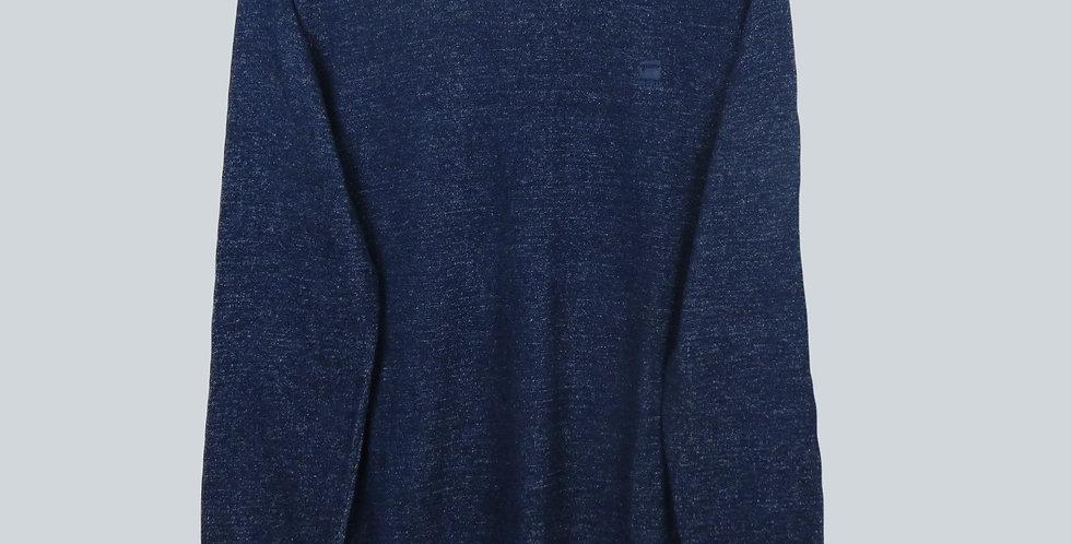 G-Star Raw Indigo Sweater