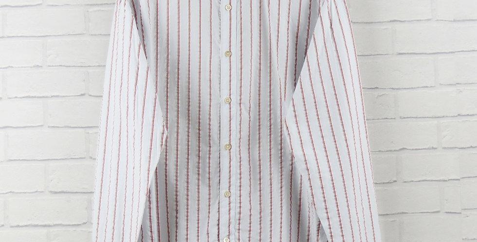 Paul Smith Sky Stripe Shirt