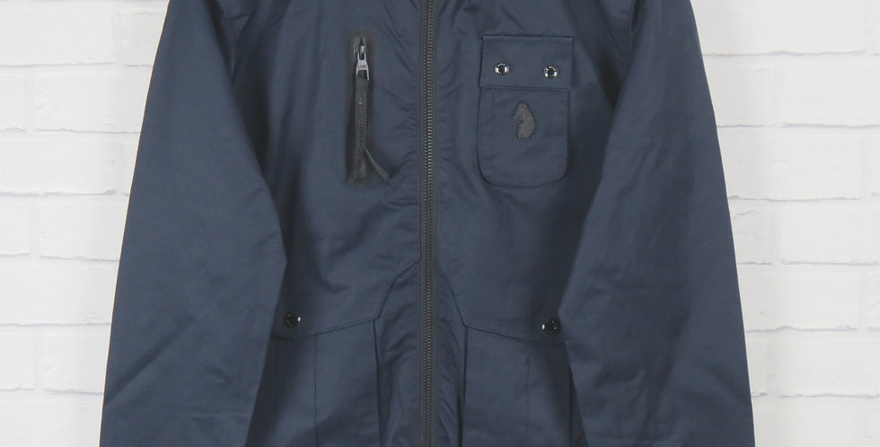Luke 1977 Phil Archive Navy Jacket