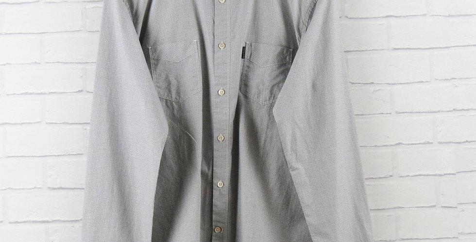 Paul Smith Grey Check Shirt