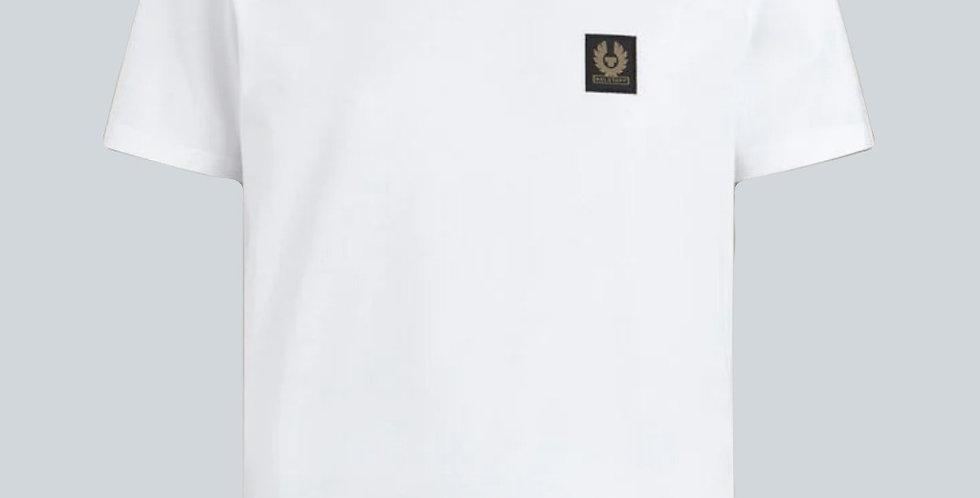 Belstaff S/S T-Shirt White