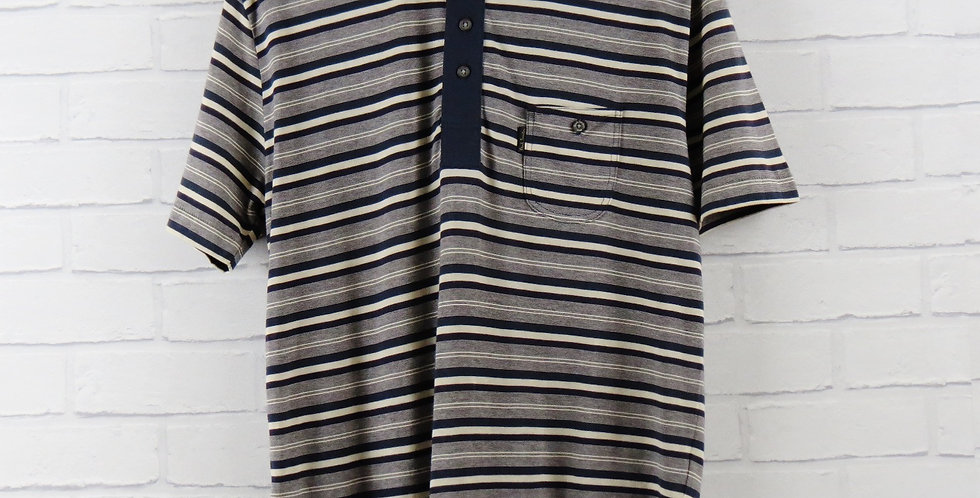 Paul Smith Stripe Polo