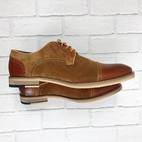 Sergio Duletti Tan Cohen Shoe