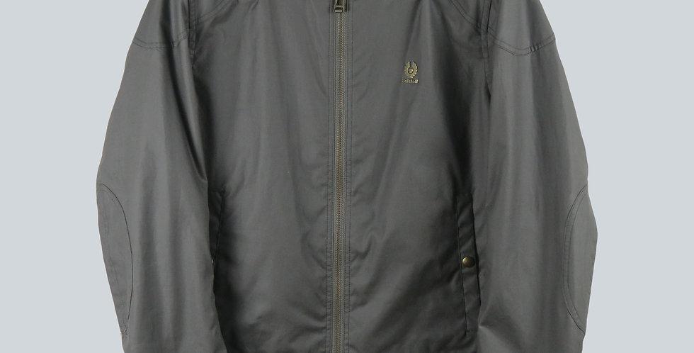 Belstaff Kelland Jacket Dusk Grey
