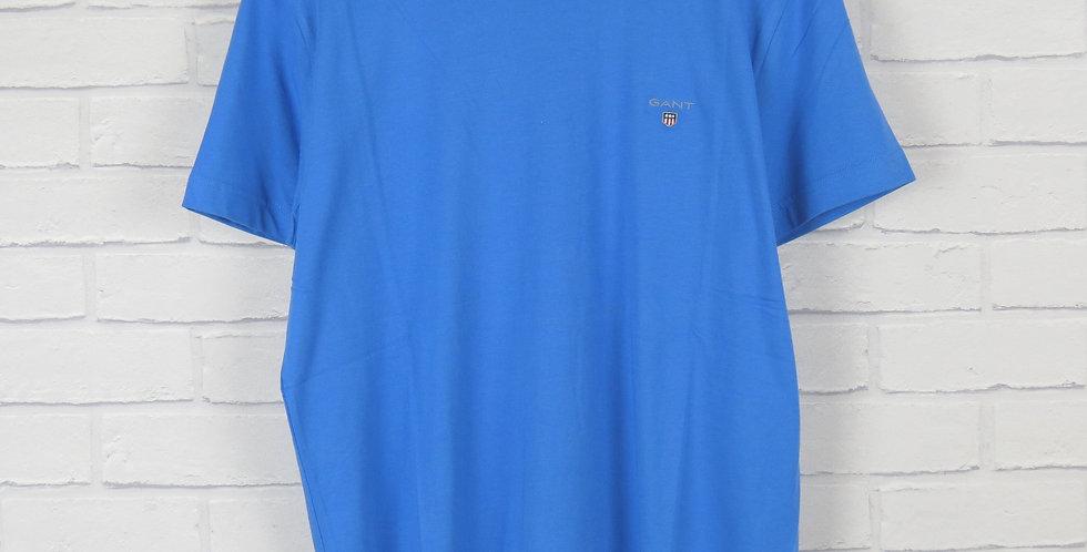 Gant Blue T-Shirt