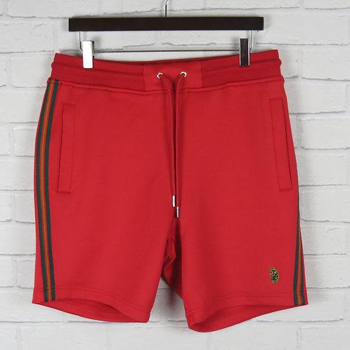 Luke 1977 Tyson Red Shorts