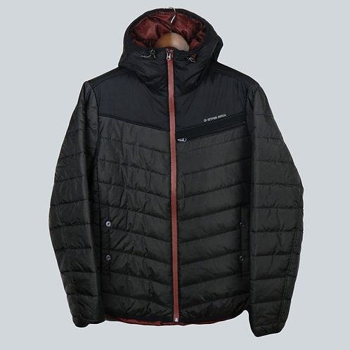 G-Star Raw Black Attacc Puffa