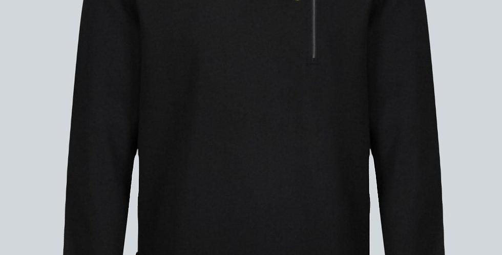 Luke 1977 Paris 2 Black Sweatshirt