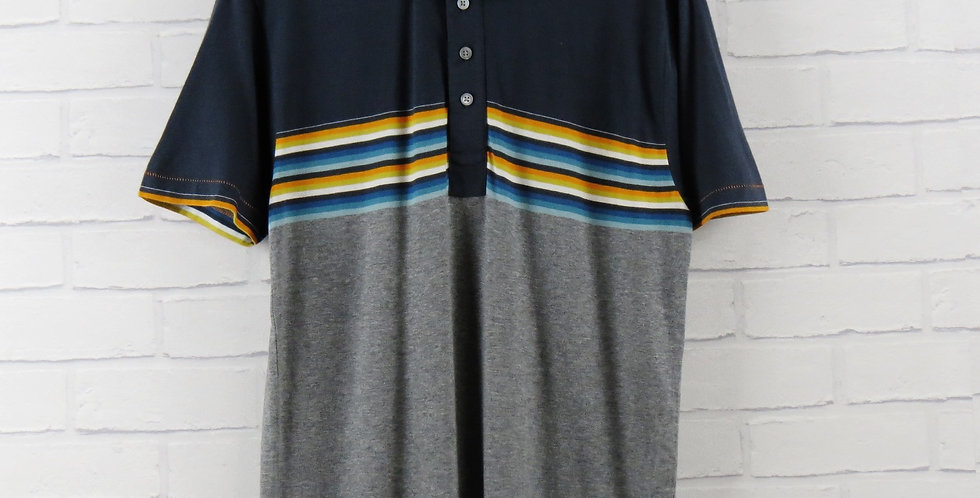Paul Smith Stripe Polo