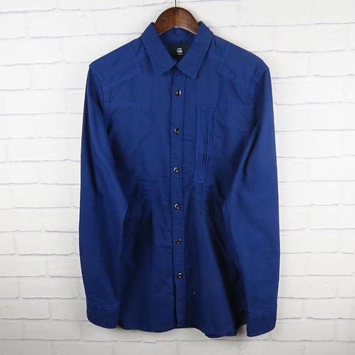 G-Star Raw Blue Powel Shirt