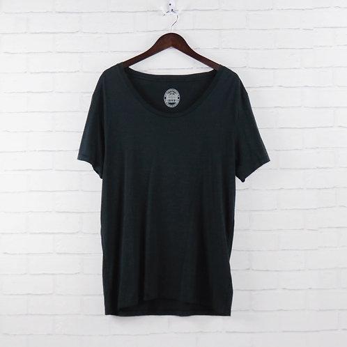 Acne Black Limit T-Shirt