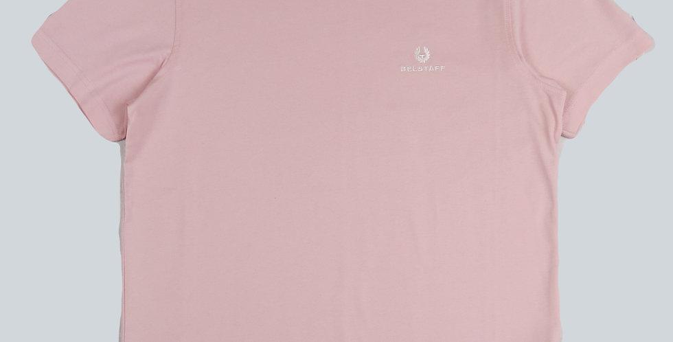 Belstaff S/S T-Shirt Pink