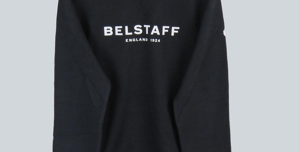 Belstaff Classic 1924 Sweatshirt Black
